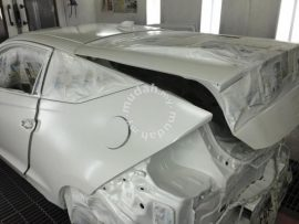 Vehicle Body Repair